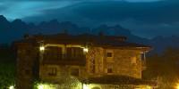 Noche en el hotel