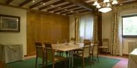 Sala reuniones montada