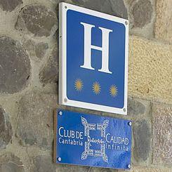 Club de calidad Cantabria Infinita
